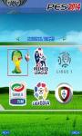 Pes Evolution Soccer screenshot 5/6