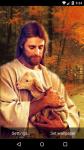 Beautiful Jesus Live Wallpaper HD screenshot 4/6