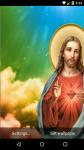 Beautiful Jesus Live Wallpaper HD screenshot 5/6