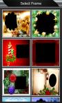 Merry Christmas Photo Frames Free screenshot 2/6
