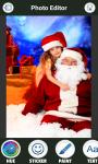 Merry Christmas Photo Frames Free screenshot 3/6