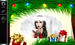 Merry Christmas Photo Frames Free screenshot 4/6