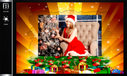 Merry Christmas Photo Frames Free screenshot 5/6