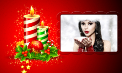 Merry Christmas Photo Frames Free screenshot 6/6