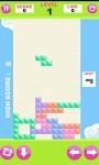 tetris puzzle cube screenshot 2/6