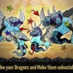 Magic Dragon  screenshot 1/3