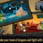 Magic Dragon  screenshot 2/3