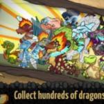 Magic Dragon  screenshot 3/3