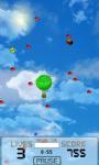 Hot-Air Balloon Jump screenshot 1/3