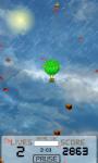 Hot-Air Balloon Jump screenshot 2/3