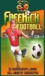 3D FreeKick Football screenshot 1/6