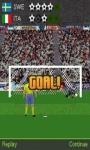 3D FreeKick Football screenshot 3/6