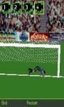 3D FreeKick Football screenshot 4/6