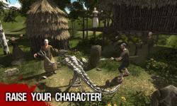 Extreme Angry Dinosaur 3D screenshot 2/5