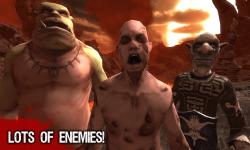 Extreme Angry Dinosaur 3D screenshot 3/5
