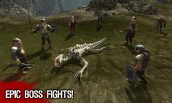 Extreme Angry Dinosaur 3D screenshot 4/5