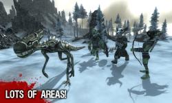 Extreme Angry Dinosaur 3D screenshot 5/5