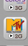 Pocket Live TV For 3G 4G screenshot 1/6