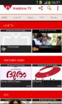 Pocket Live TV For 3G 4G screenshot 5/6