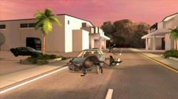 Goat Simulator Goat Z screenshot 2/5