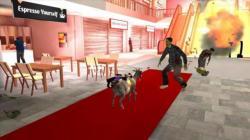 Goat Simulator Goat Z screenshot 5/5