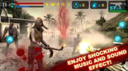 Zombie Frontier regular screenshot 1/6