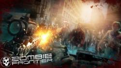 Zombie Frontier regular screenshot 2/6