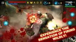 Zombie Frontier regular screenshot 5/6