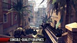 Modern Combat 4 Zero Hour special screenshot 1/6