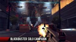 Modern Combat 4 Zero Hour special screenshot 4/6