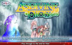 RPG Asdivine Dios proper screenshot 5/6