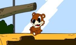 Teddy Bear Kids Zoo Games screenshot 1/3