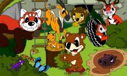 Teddy Bear Kids Zoo Games screenshot 3/3