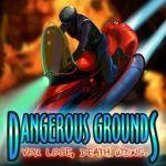 Dangerous Grounds screenshot 1/2