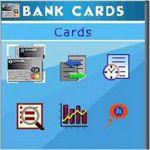 BankCardManager screenshot 2/2