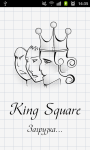 Balda King Square screenshot 1/5