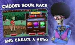 Online Angry Heroes  screenshot 2/5