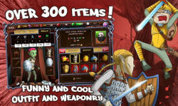 Online Angry Heroes  screenshot 3/5