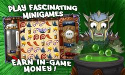 Online Angry Heroes  screenshot 4/5