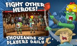 Online Angry Heroes  screenshot 5/5