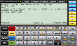 MagicCalc Free screenshot 2/6