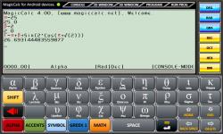MagicCalc Free screenshot 3/6