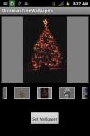 Christmas Tree Wallpapers screenshot 1/3