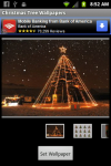 Christmas Tree Wallpapers screenshot 3/3