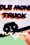 Doodle Monster Truck FREE screenshot 1/1