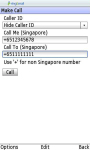 ringEmail screenshot 6/6