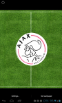 Ajax Amsterdam 3D Live Wallpaper FREE screenshot 1/6