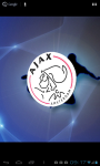 Ajax Amsterdam 3D Live Wallpaper FREE screenshot 2/6