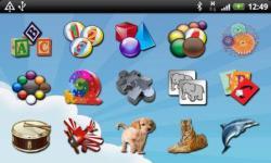Smart Kids Games screenshot 1/6