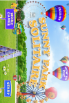 Sunny Park Solitaire screenshot 1/2